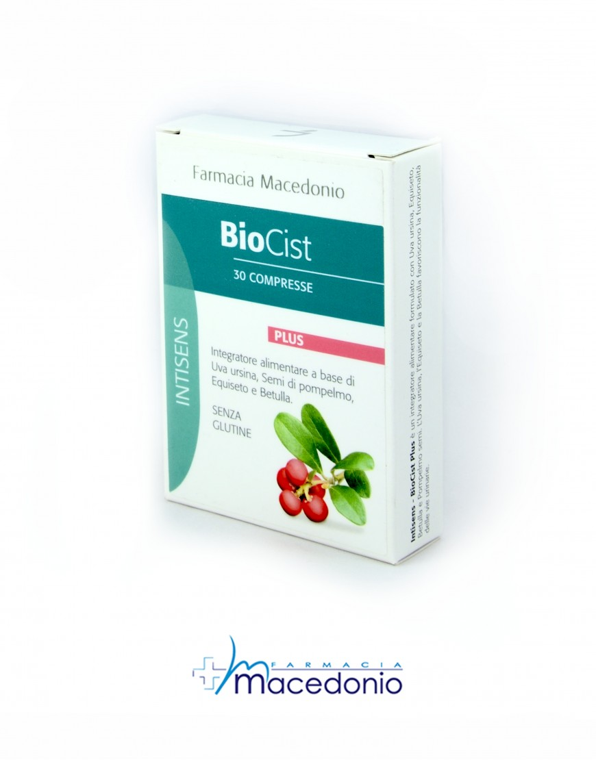 LDF BIOCIST PLUS 30CPR
