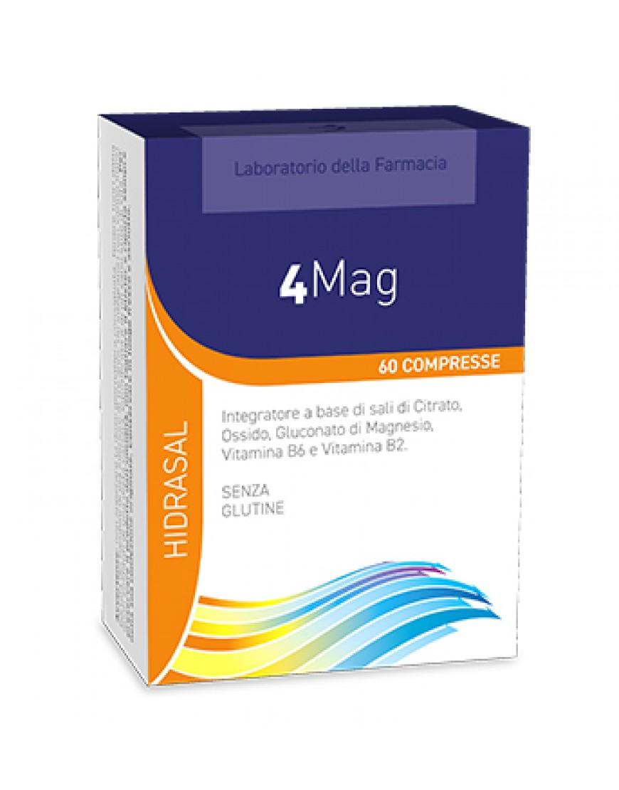 LDF 4MAG 60CPR