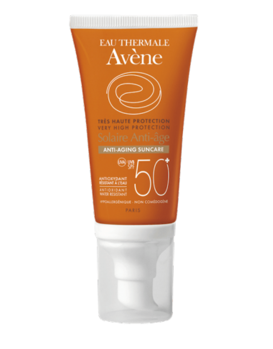 AVENE CREMA ANTIAGE 50+ 50ML
