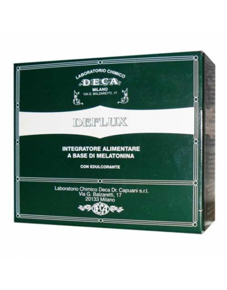 DEFLUX 20 BUSTINE 4G