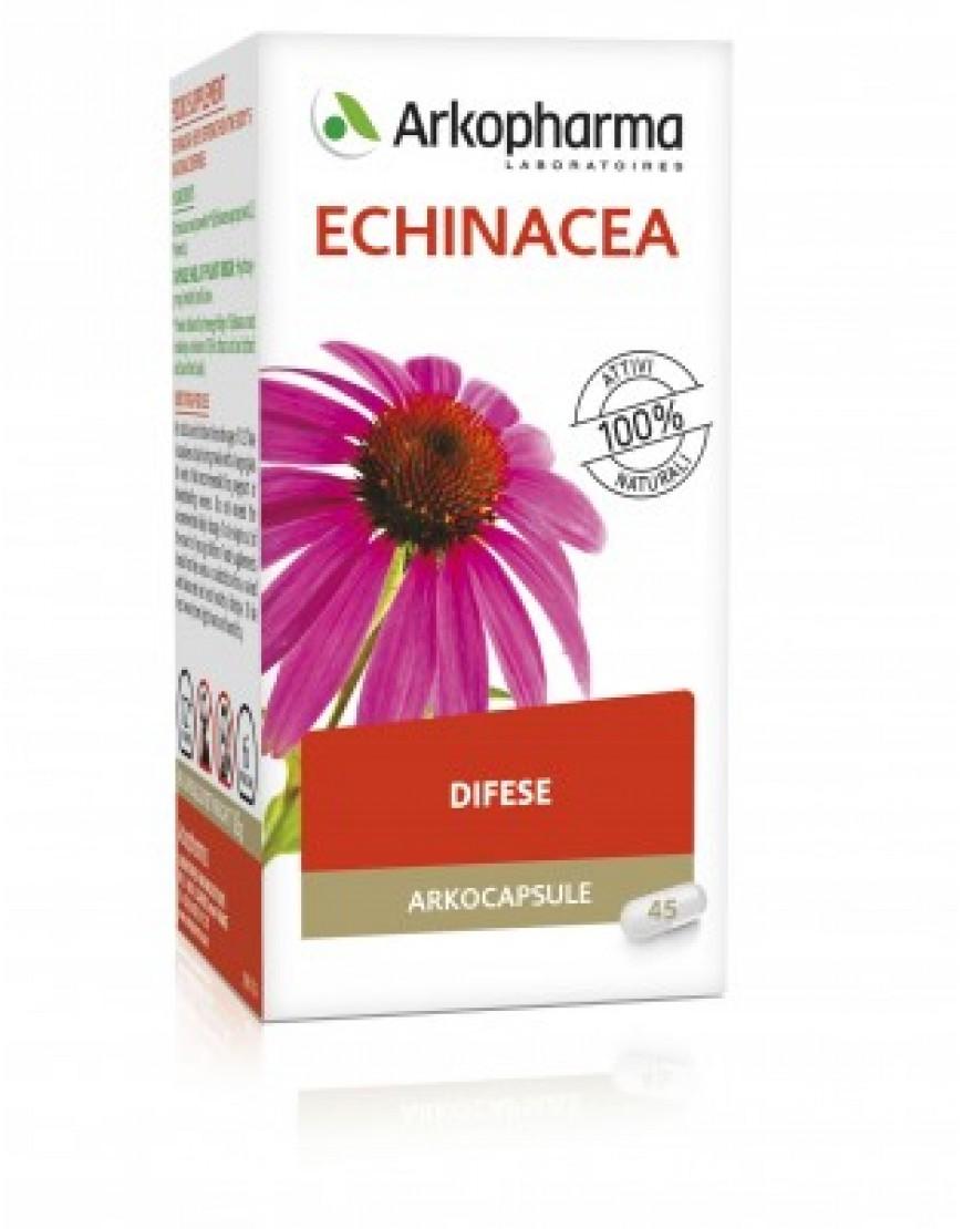 Arkocapsule Echinacea 45CPS