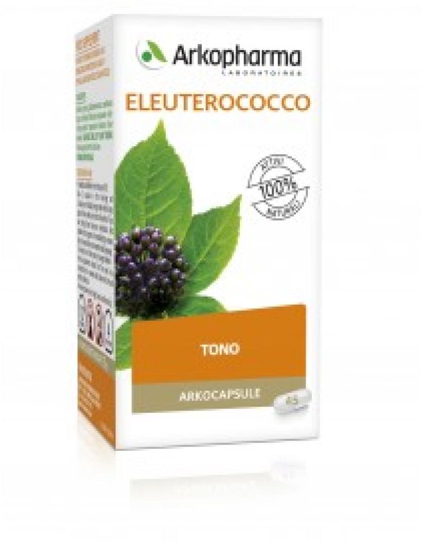Arkocapsule Eleuterococco 45CPS