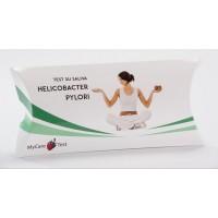HELICOBACTER PYLORI TEST SALIVA