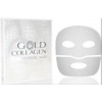 GOLD COLLAGEN HYDROGEL MASK 1 MASCHERA