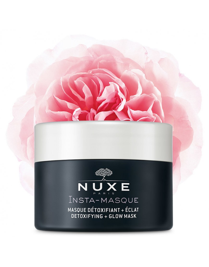 NUXE INSTA-MASQUE DETOX ILLUMINANTE 50ML