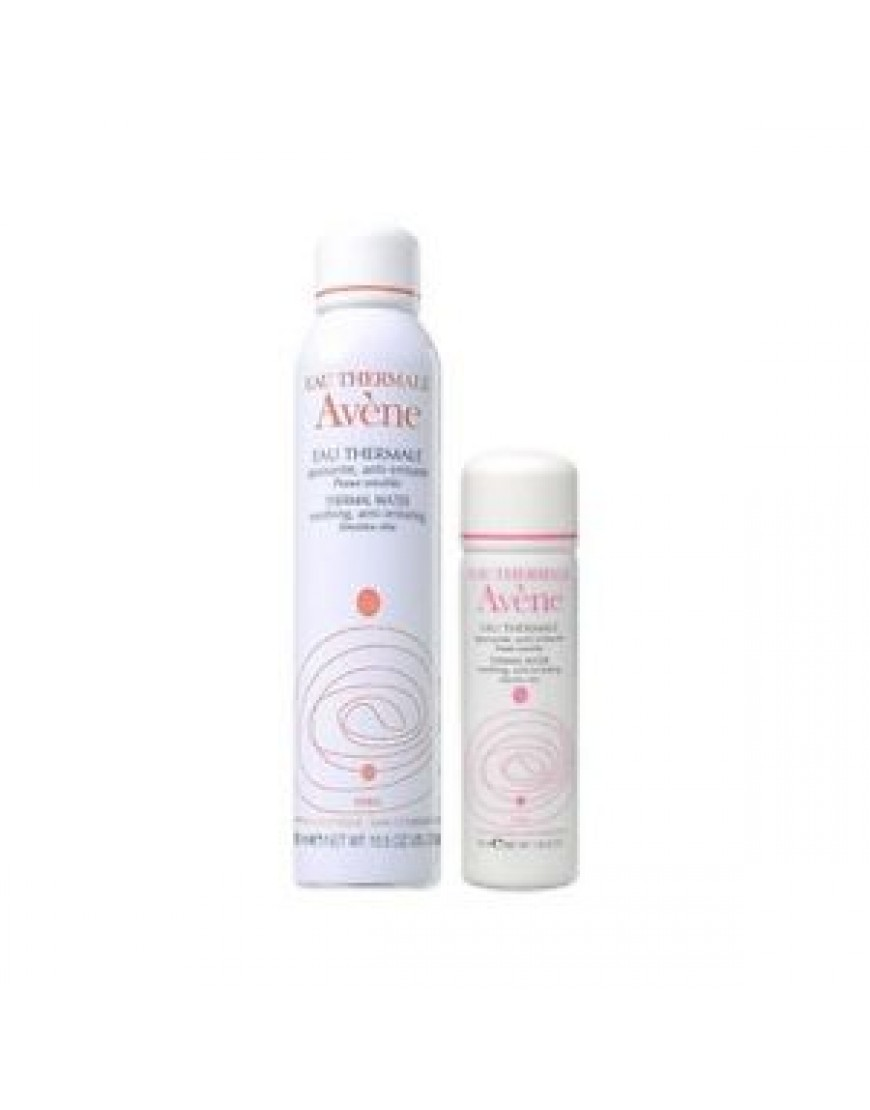 ACQUA TERMALE SPRAY 300ML+50ML