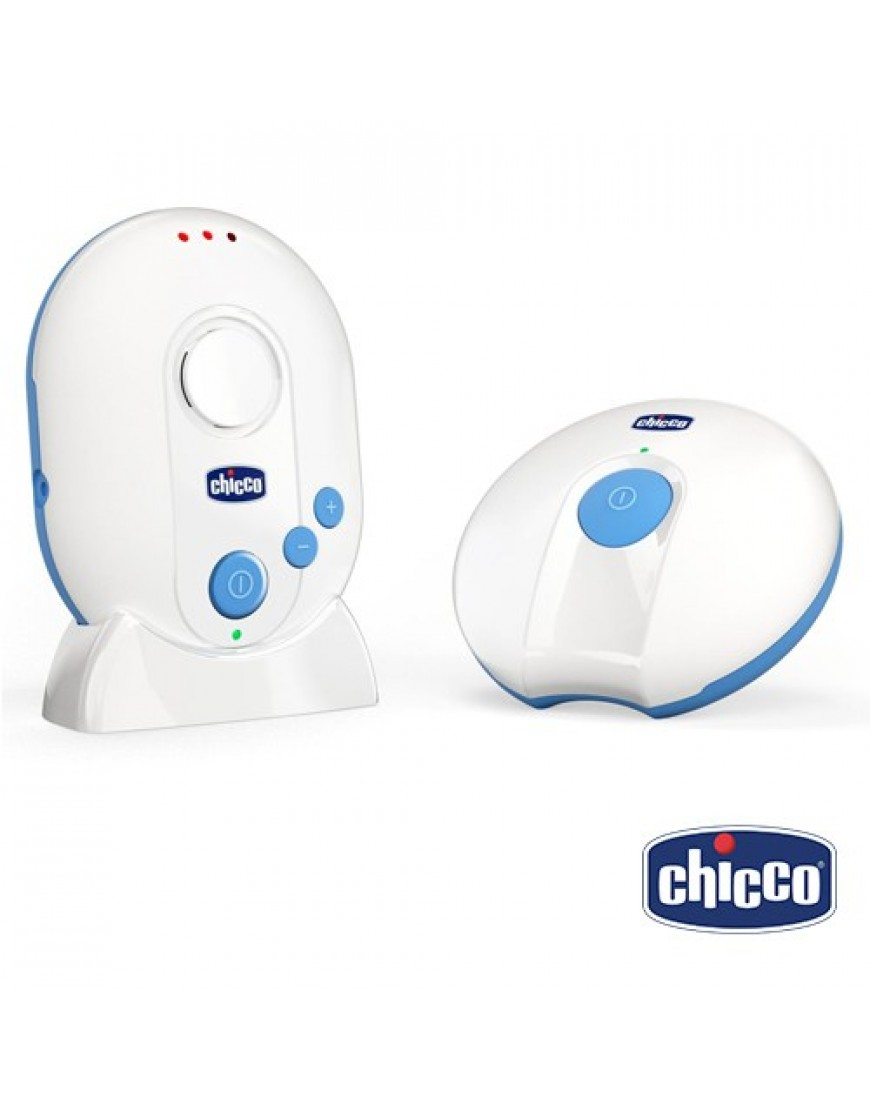 CHICCO AUDIO BABY MONITOR