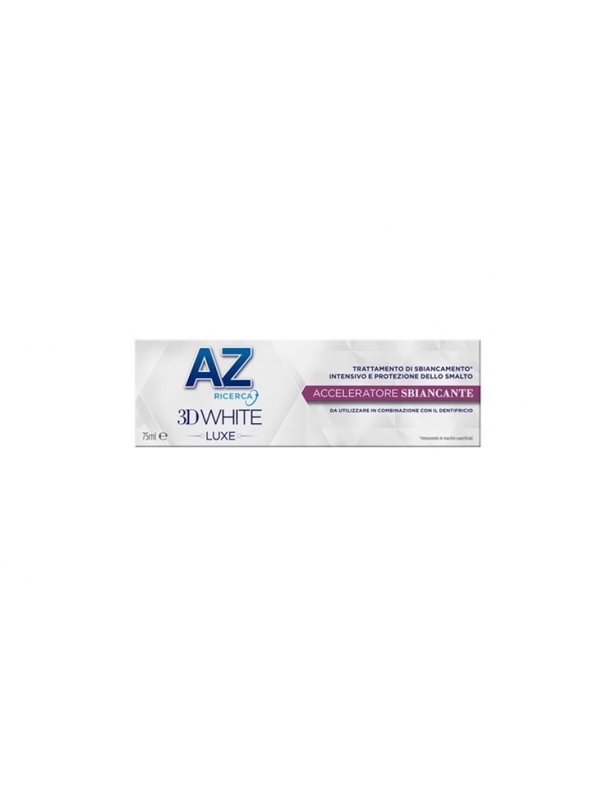 AZ 3D WHITE LUX ACCELERATORE SBIANCANTE