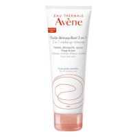 AVENE FLUIDO STRUCCANTE 3IN1 PS