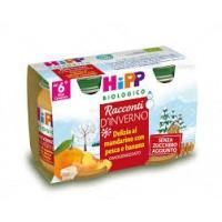 HIPP BIO RACCONTI D' INVERNO  ME/ARA/BISC