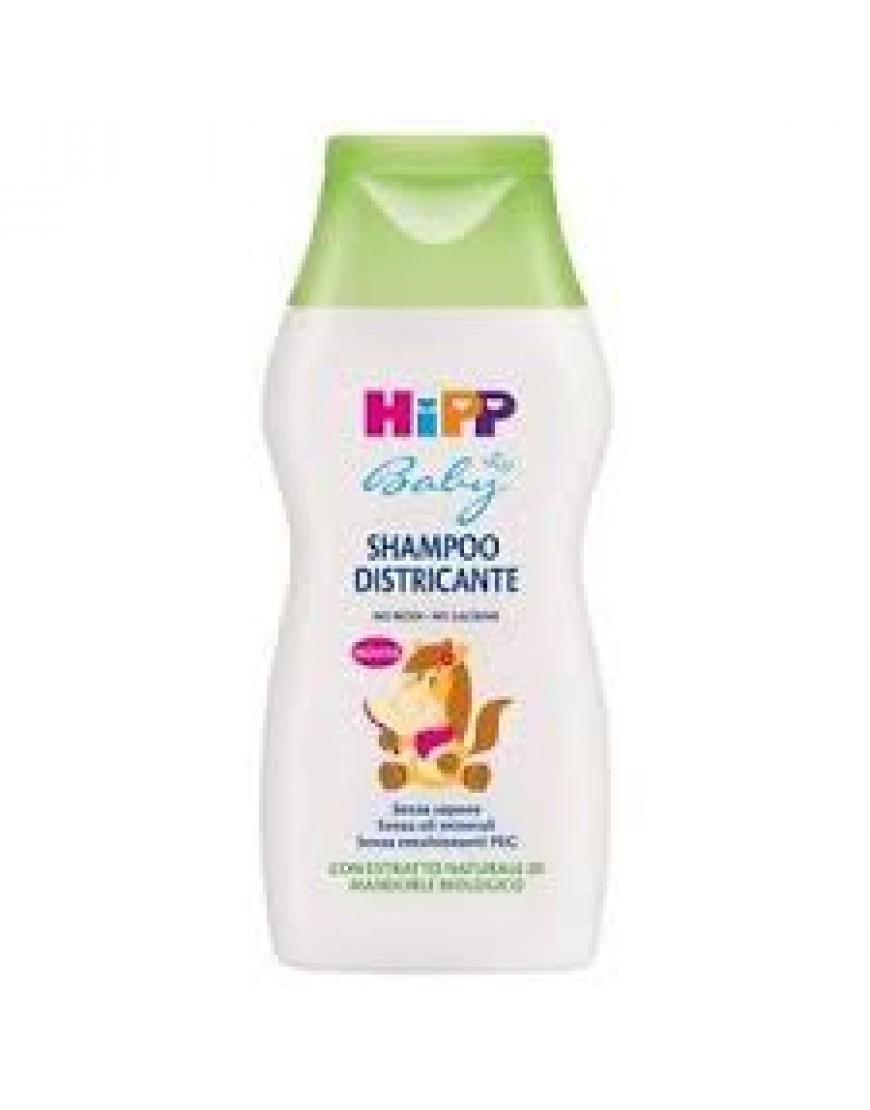 HIPP SHAMPOO DISTRICANTE 200ML