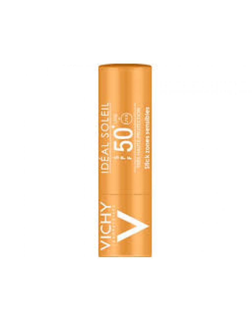 VICHY STICK SOLARE  SPF50 + UVA20 XL