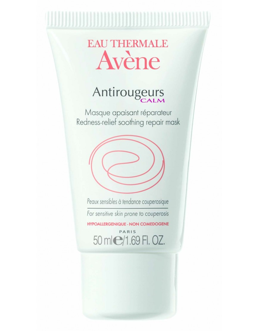 Avene Antirougeurs Calmante Maschera 50 ML