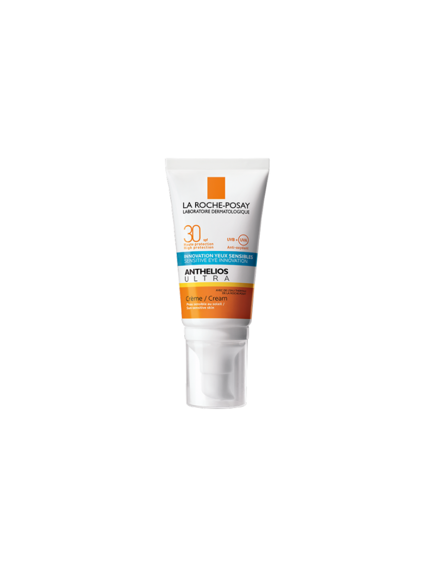 ANTHELIOS ULTRA CREMA COMFORT SPF30 50ml
