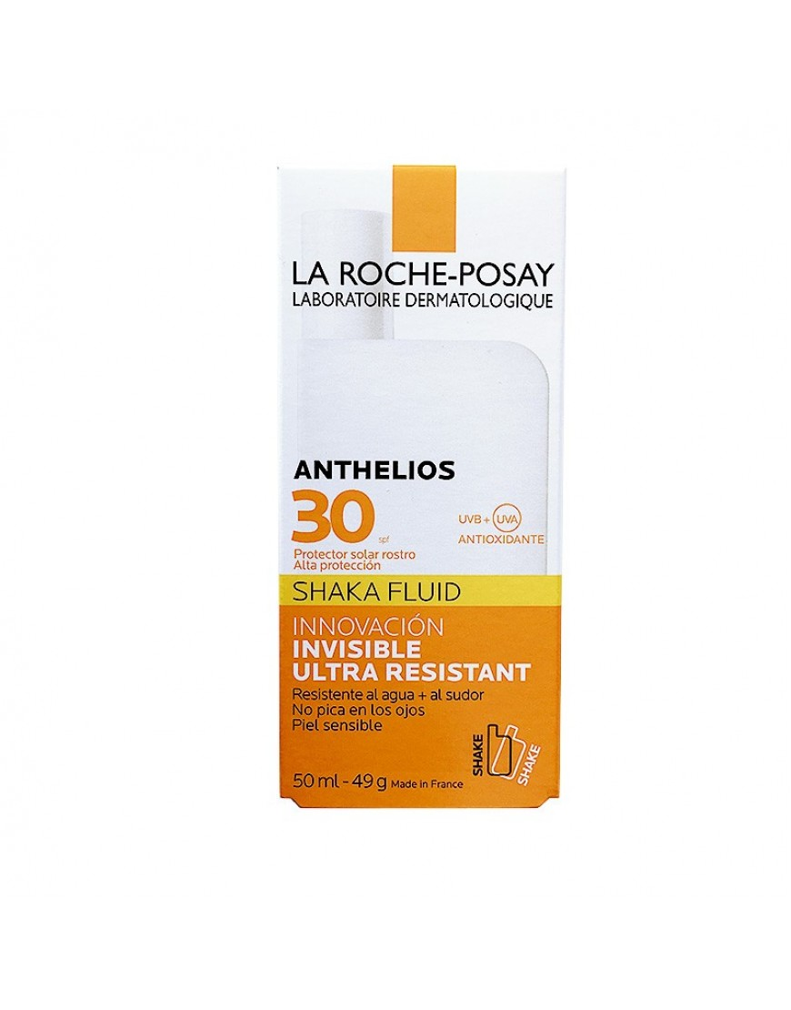 ANTHELIOS FLUDE SPF30+ 50ML