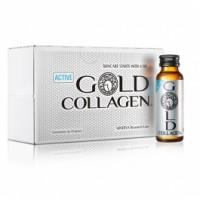 GOLD COLLAGEN ACTIVE 10 FLACONI