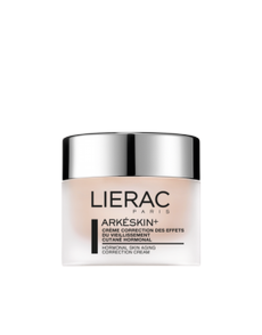 Lierac Arkéskin+ Crema correzione pelli in menopausa 50ml
