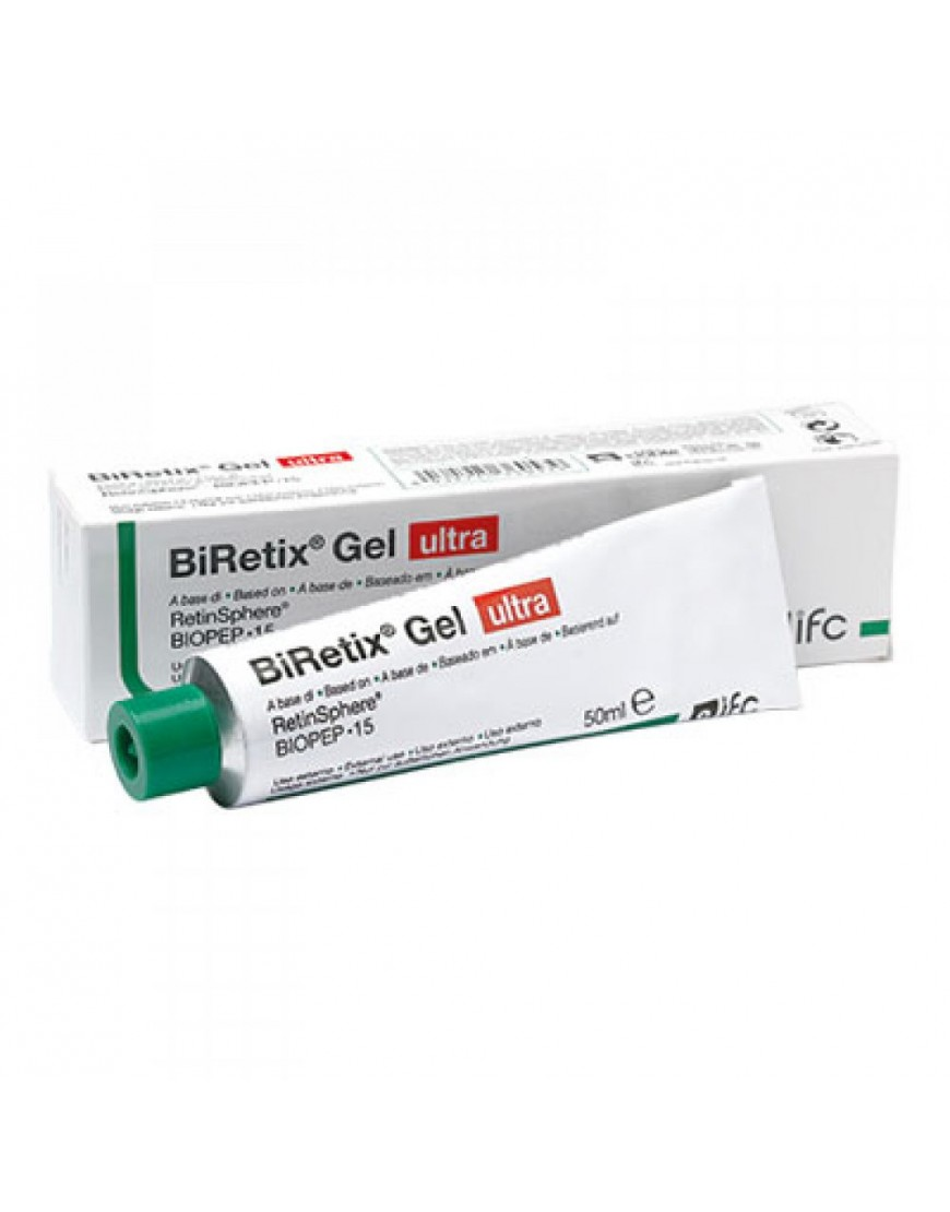 Difa Cooper Biretix Ultra Gel Tubo 50ml