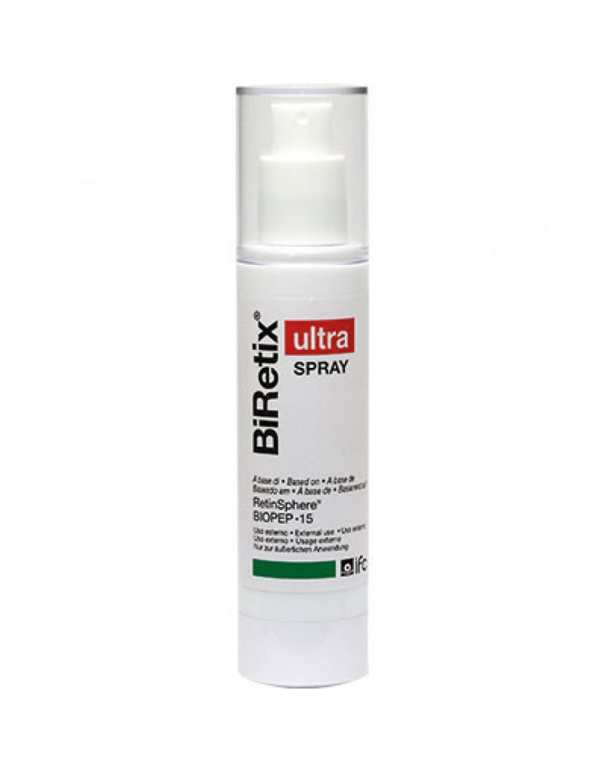 Difa Cooper Biretix Ultra Spray 50ml