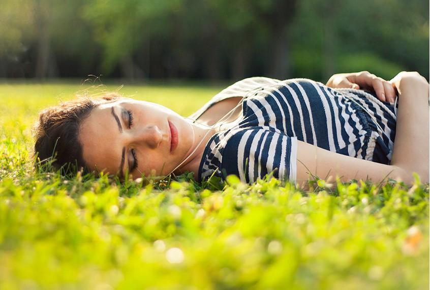 Come combattere la stanchezza primaverile?