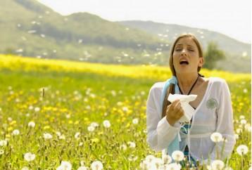 Rimedi naturali per contrastare la rinite allergica