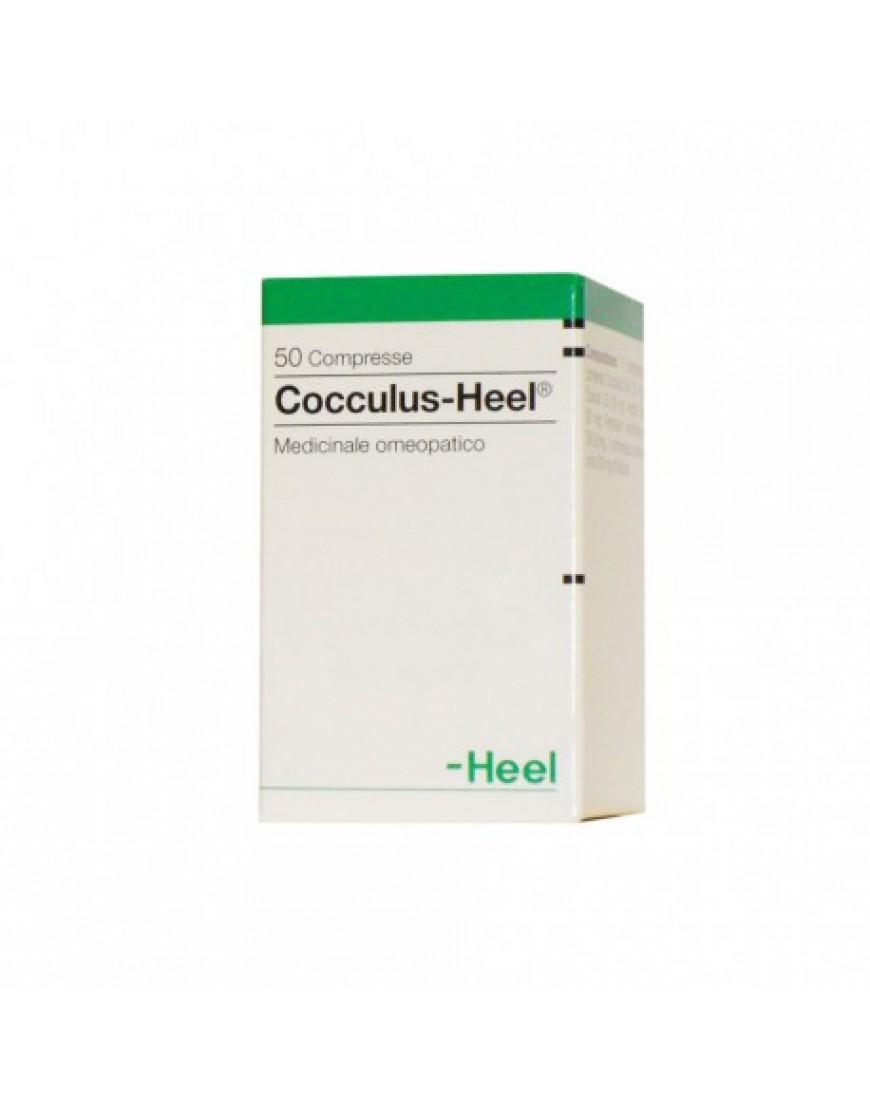COCCULUS HEEL 50TAVOLETTE