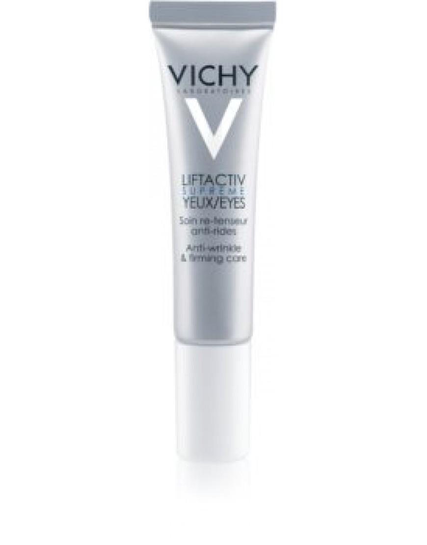 Vichy Liftactiv Supreme  Occhi 15ml