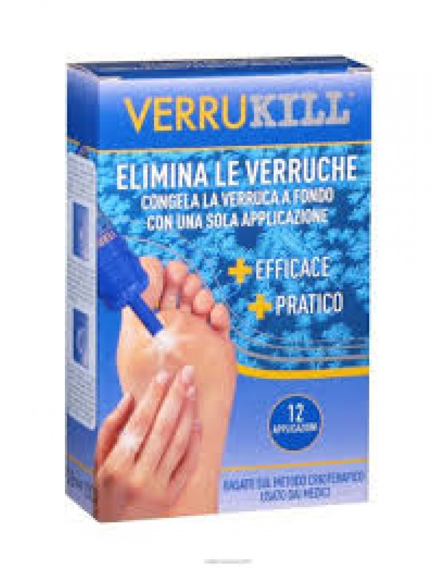 VERRUKILL SPRAY CRIOTERAPICO 50ML
