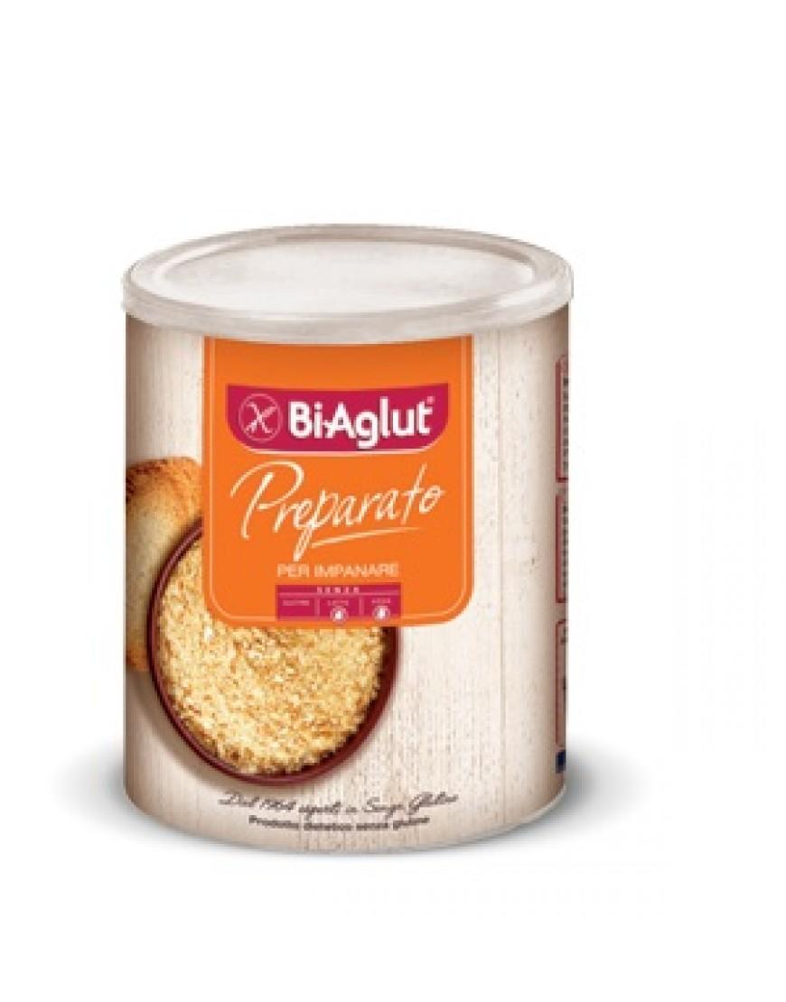 BIAGLUT PREPARATO IMPANATURA