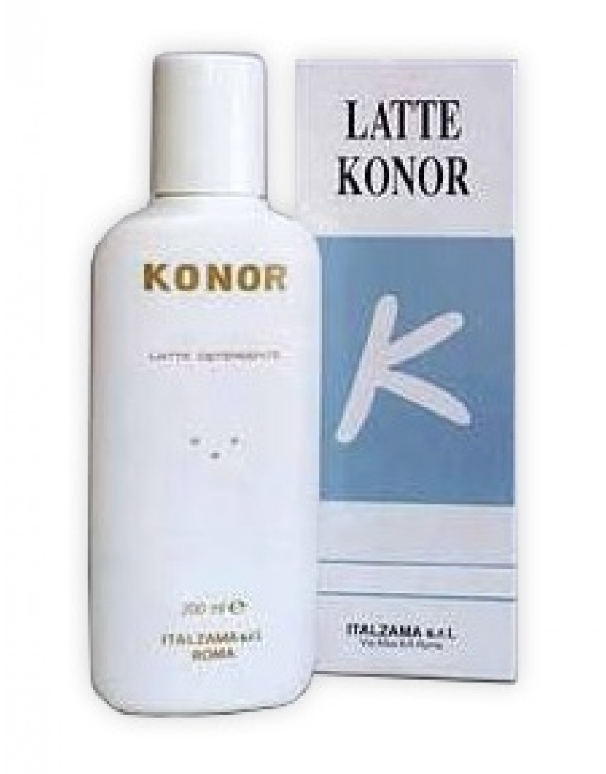 KONOR LATTE DET 200ML