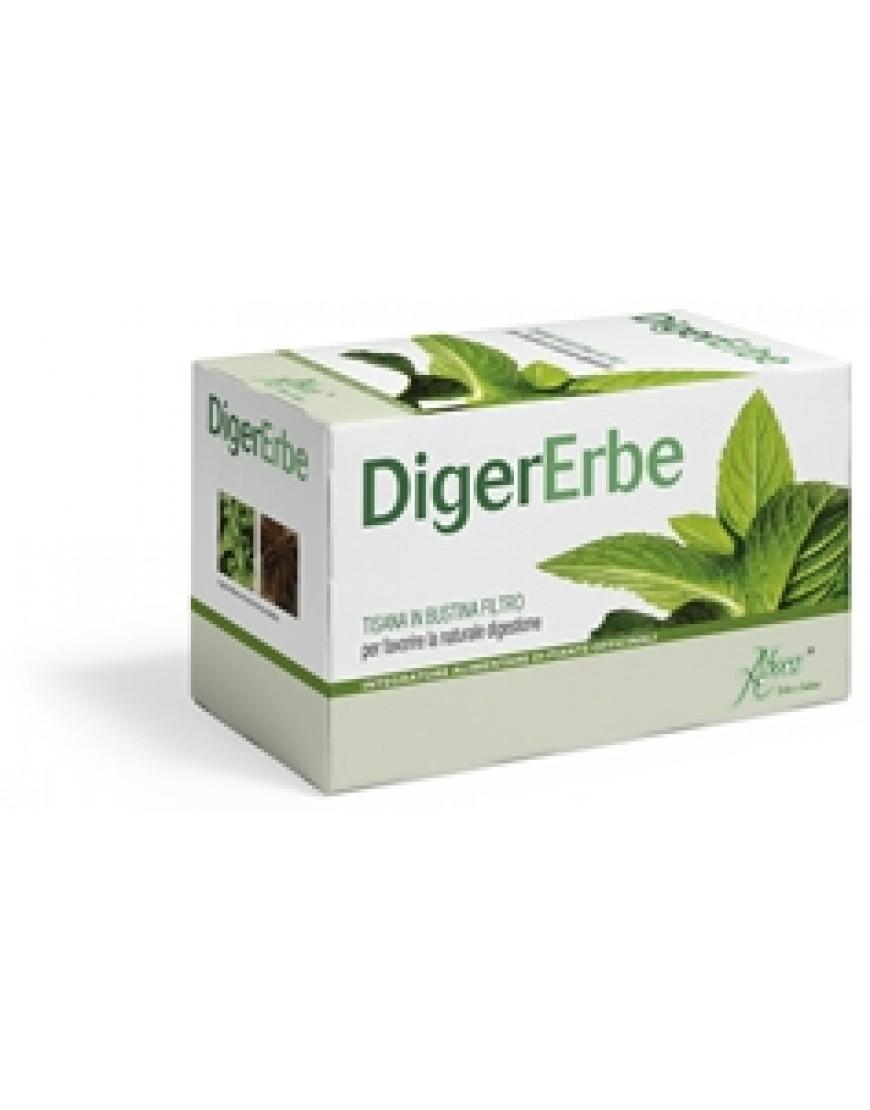 DIGERERBE 20FILT TIS 40G