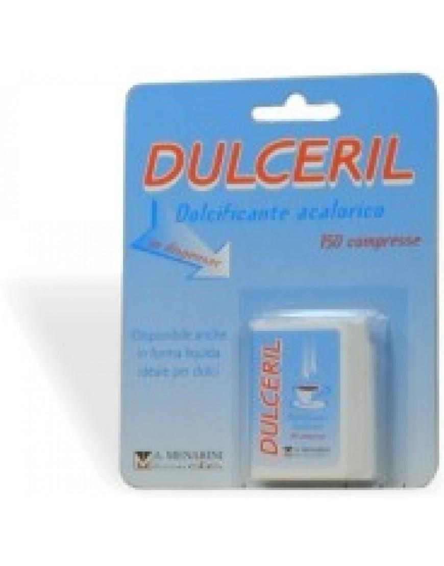 DULCERIL 150CPR
