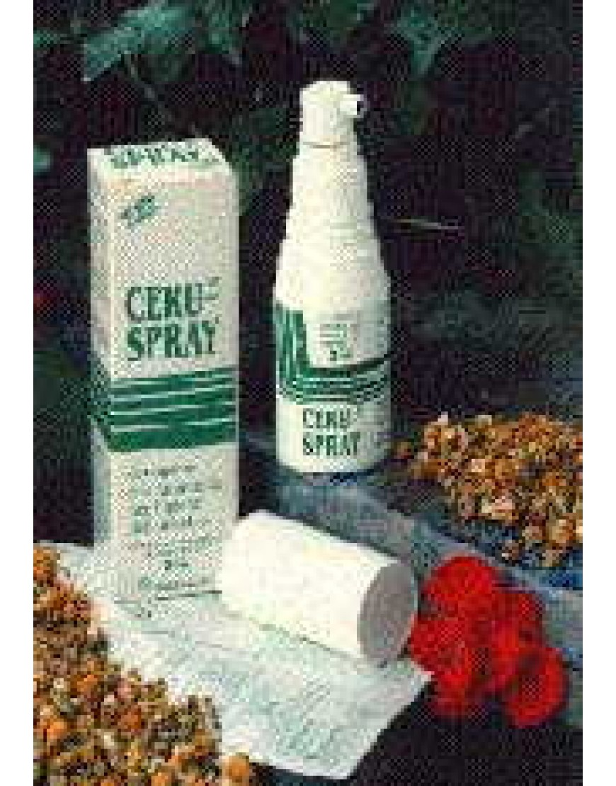 CERU SPR 30ML