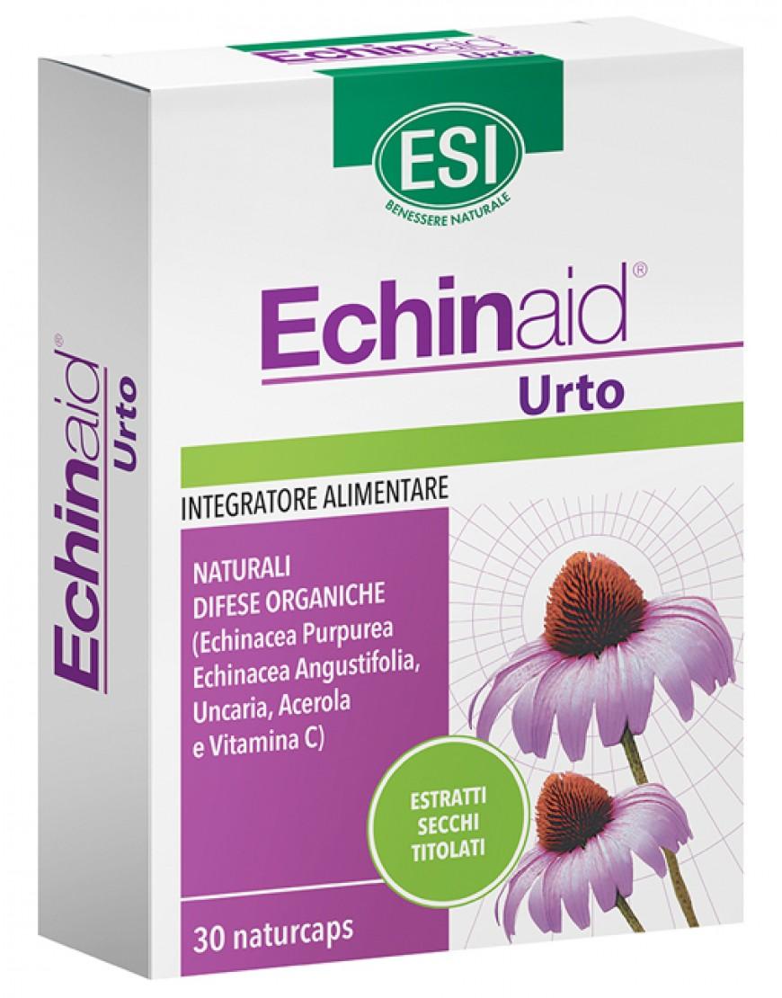 ECHINAID URTO 30 CAPSULE