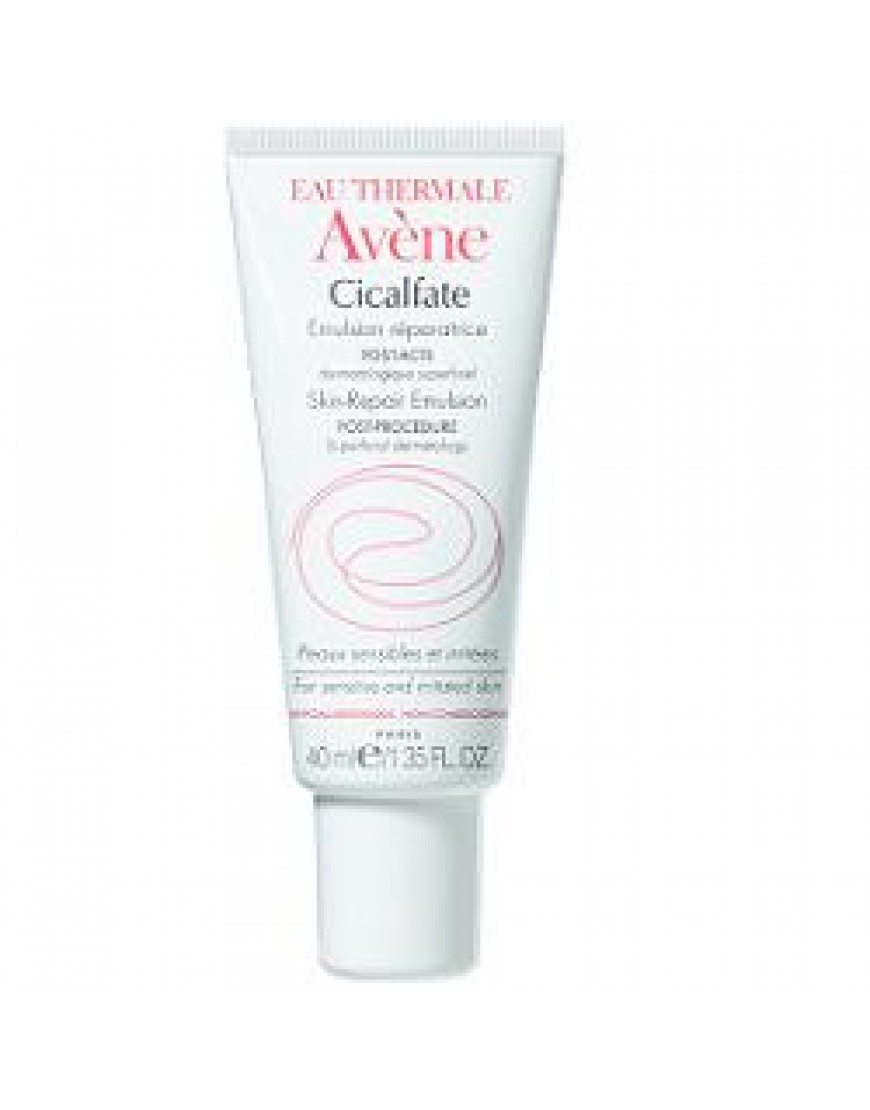 AVENE CICALFATE POST-ACTA EMULSIONE 40ML