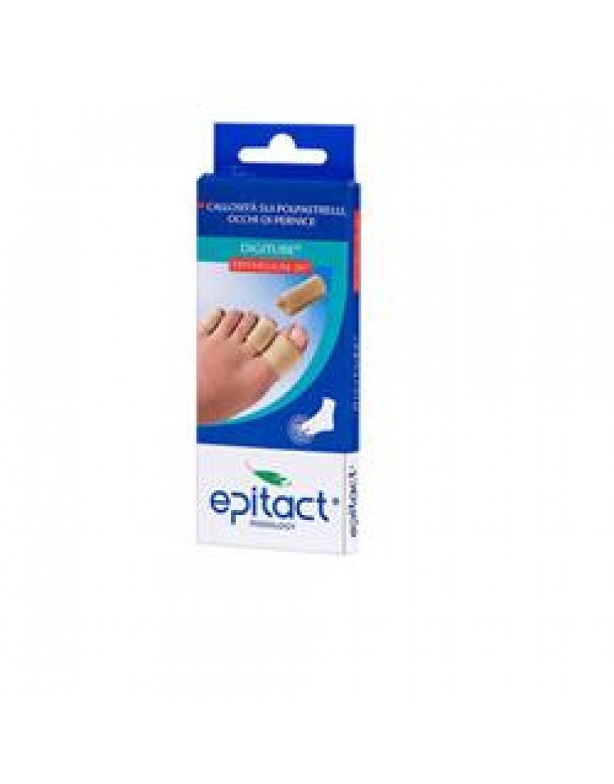 EPITACT DIGITUBE GEL SILICONE LARGE 1X10
