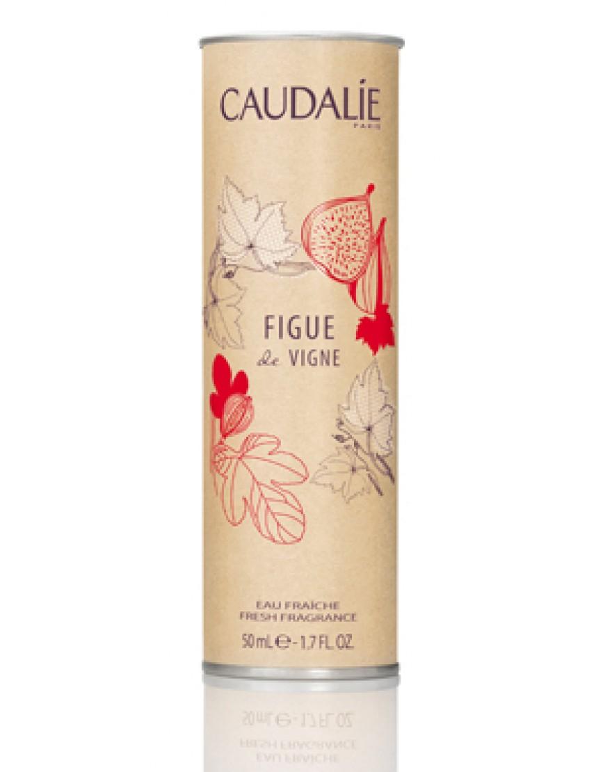 Caudalie Figue De Vigne Acqua Profumata 50ml