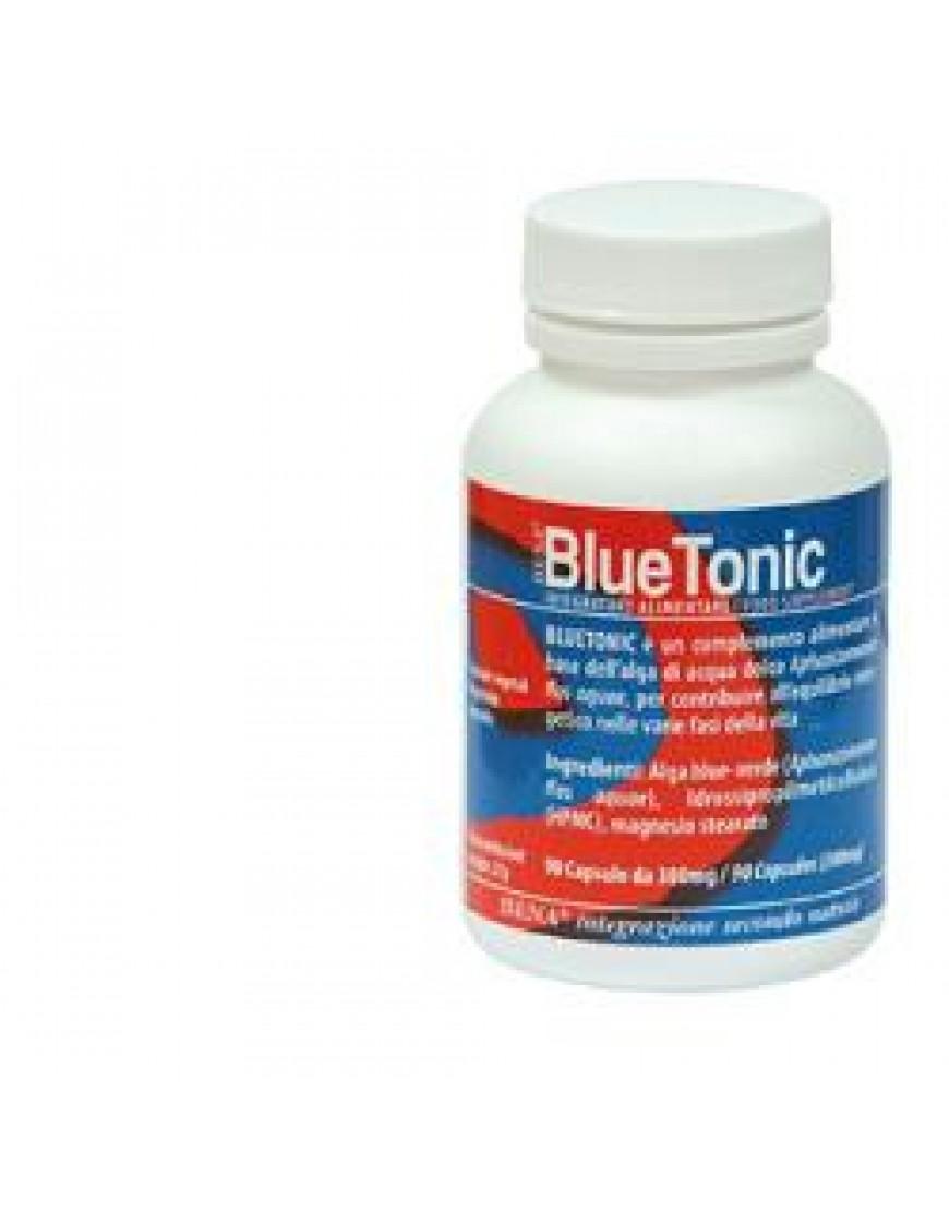 BLUE TONIC 90CPS VEGETALI