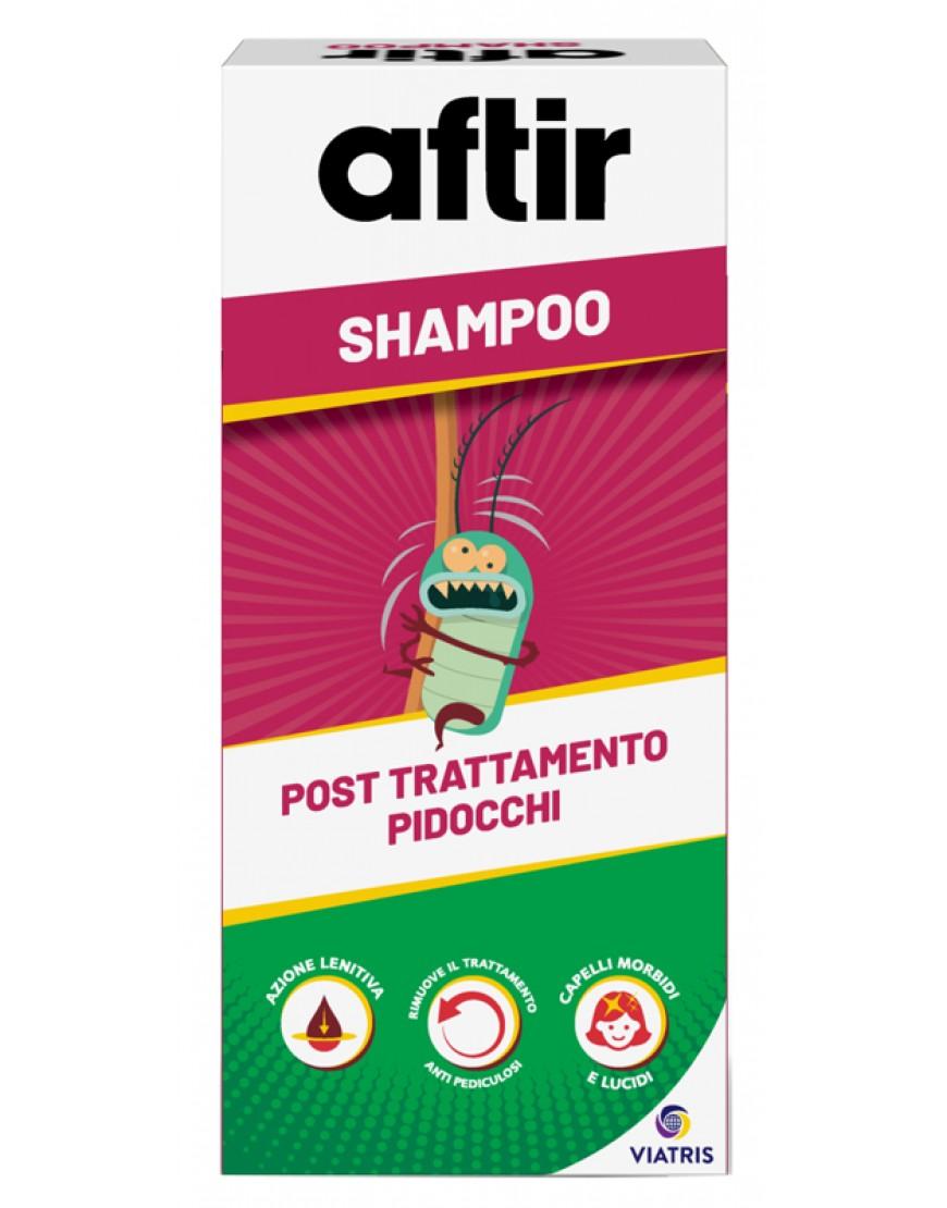 AFTIR SHAMPOO 150ML
