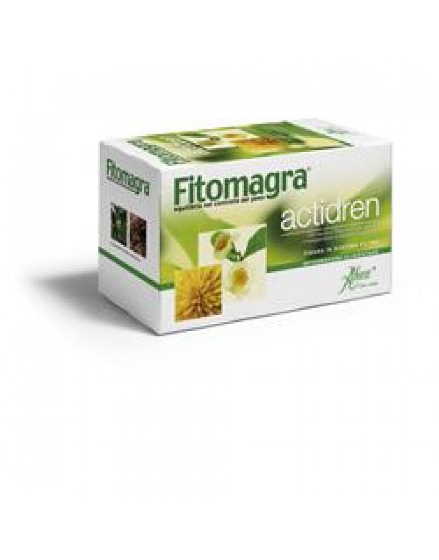FITOMAGRA ACTIDREN TISANA 20FILTRI 36G