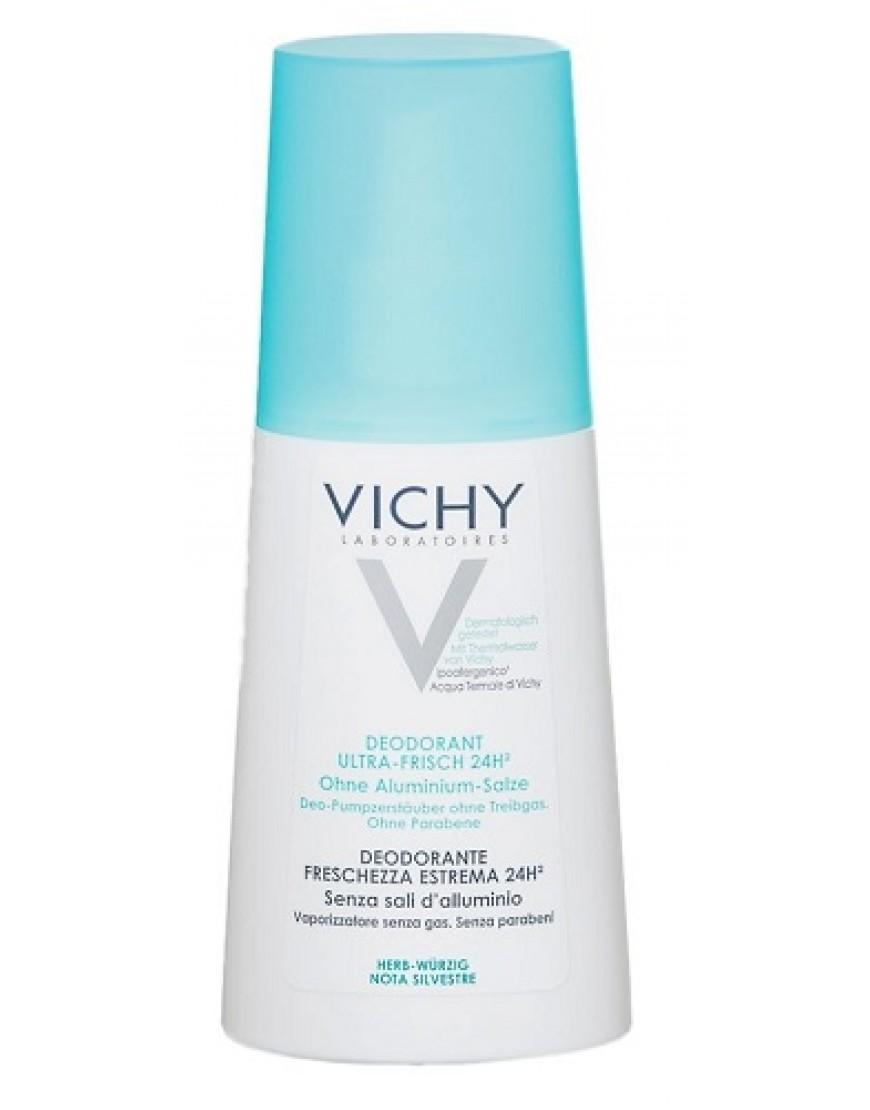 Vichy Deodorante Vapo Fresh Silvestre 100ml