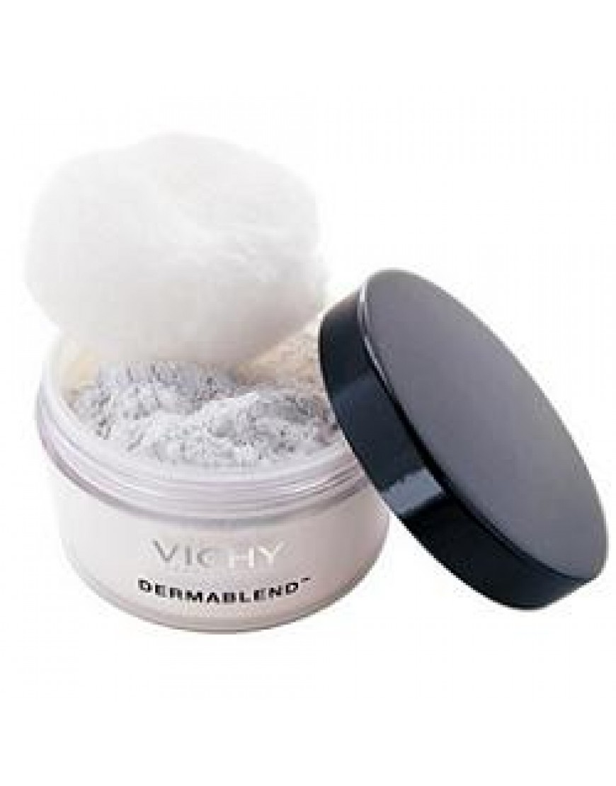 Vichy Make-Up Dermablend Polvere Fissatrice 28g