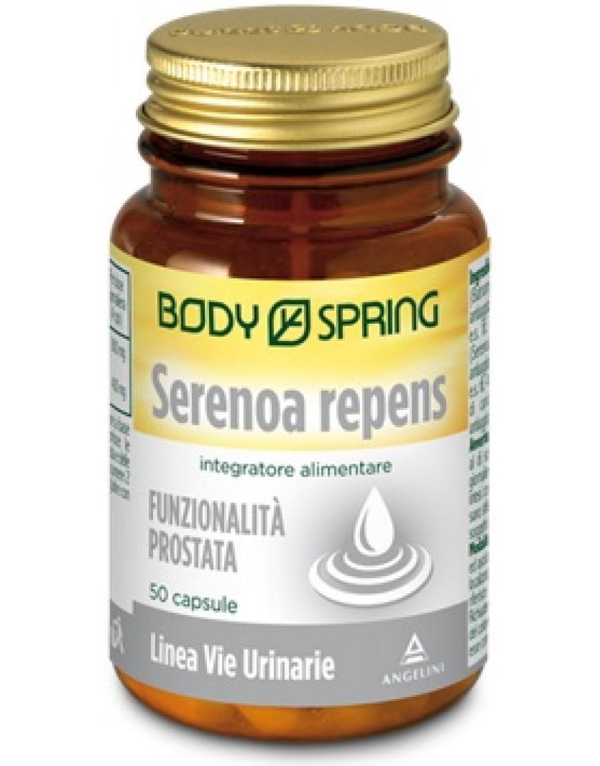 BODY SPRING SERENOA REP 50CPS