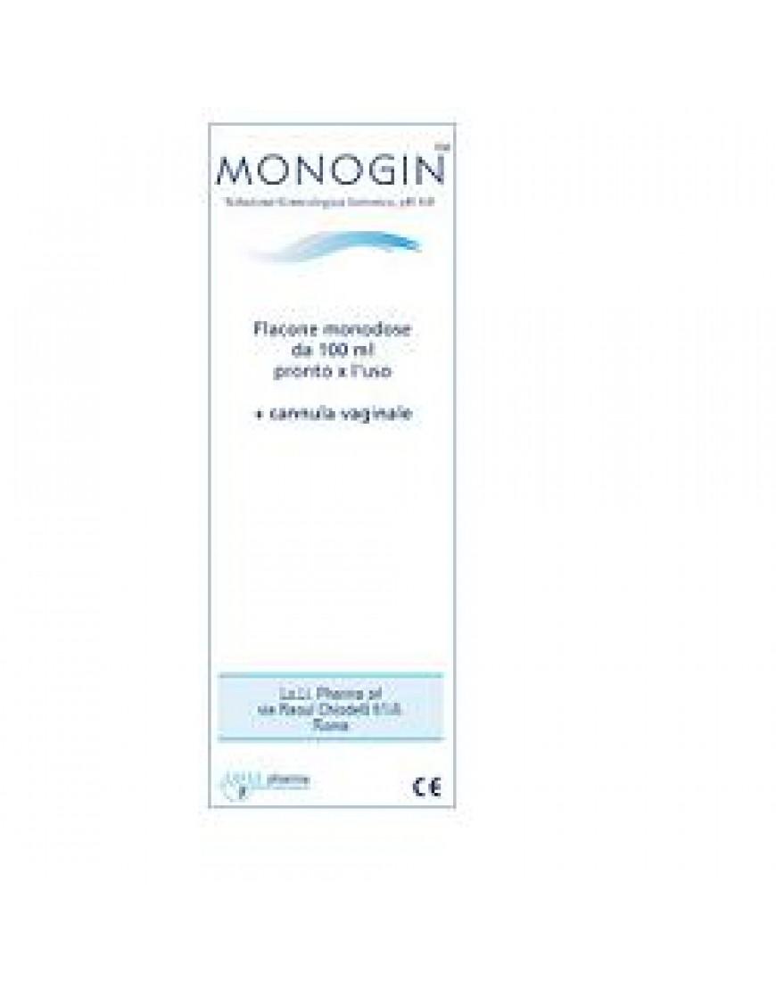 MONOGIN SOL GINECOLOGICA 100ML