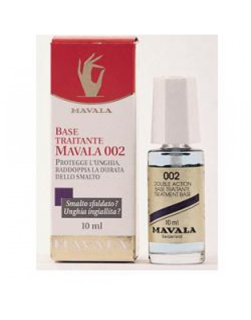 MAVALA 002 BASE RINFORZANTE UNGHIE 10ML