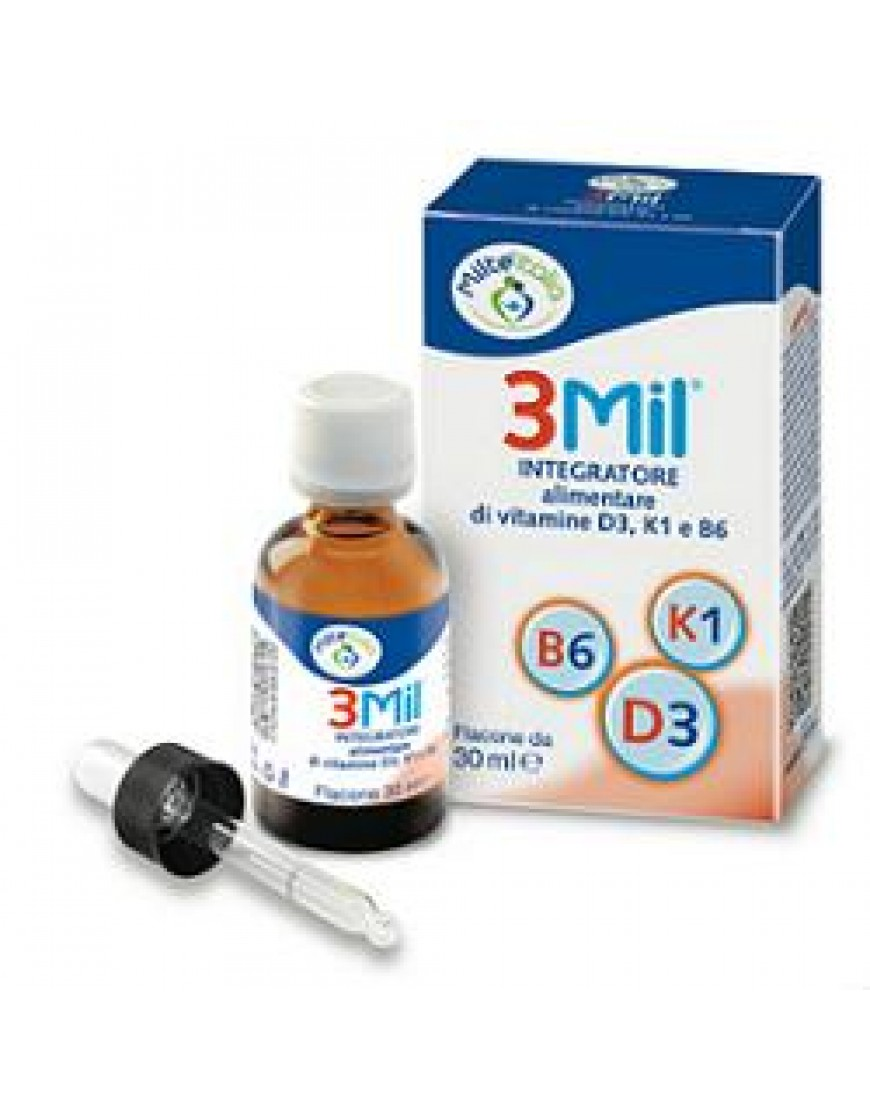 3MIL GOCCE 30ML
