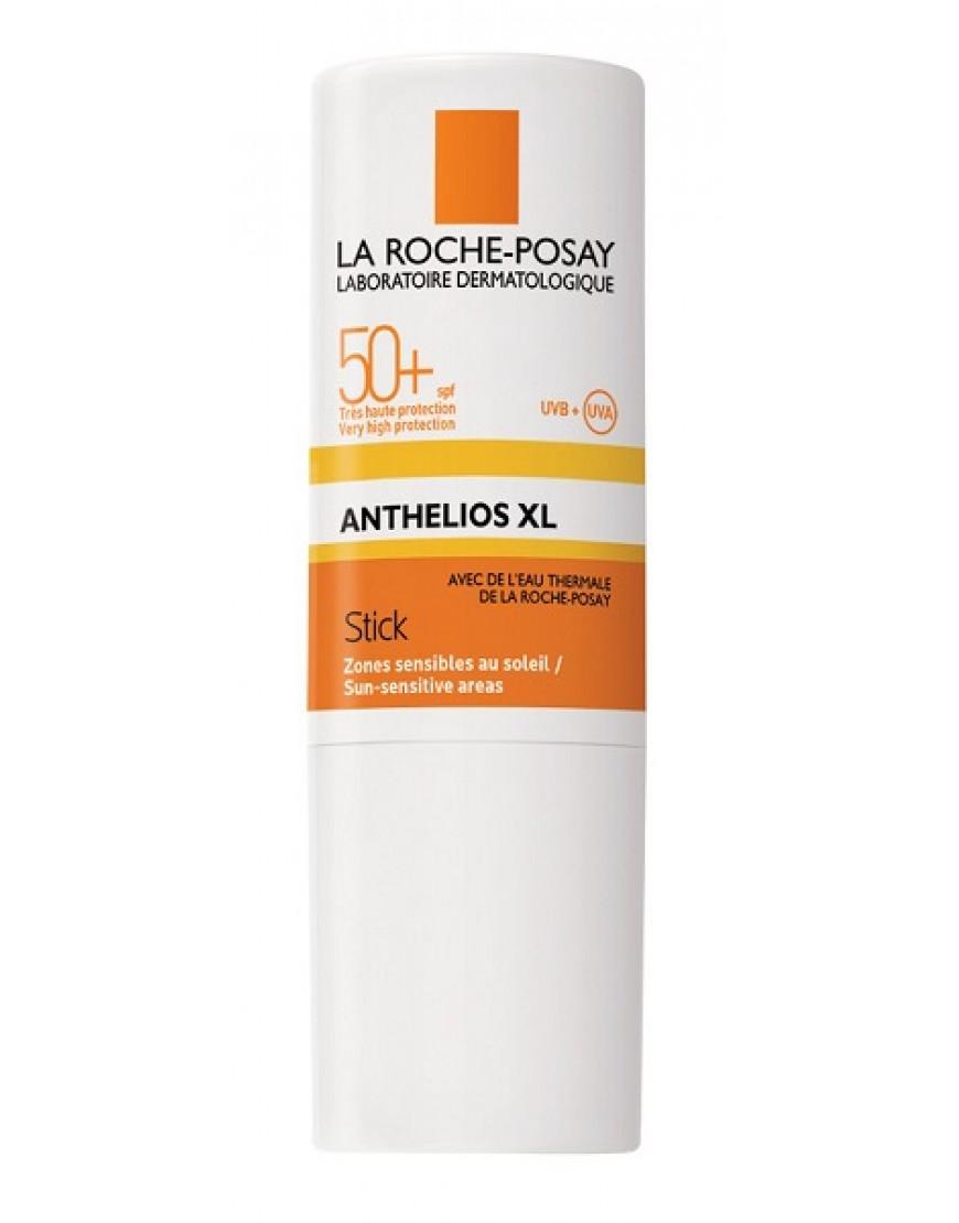 La Roche Posay Anthelios Xl Stick Labbra Spf 50+ Zone Sensibili Al Sole 9g