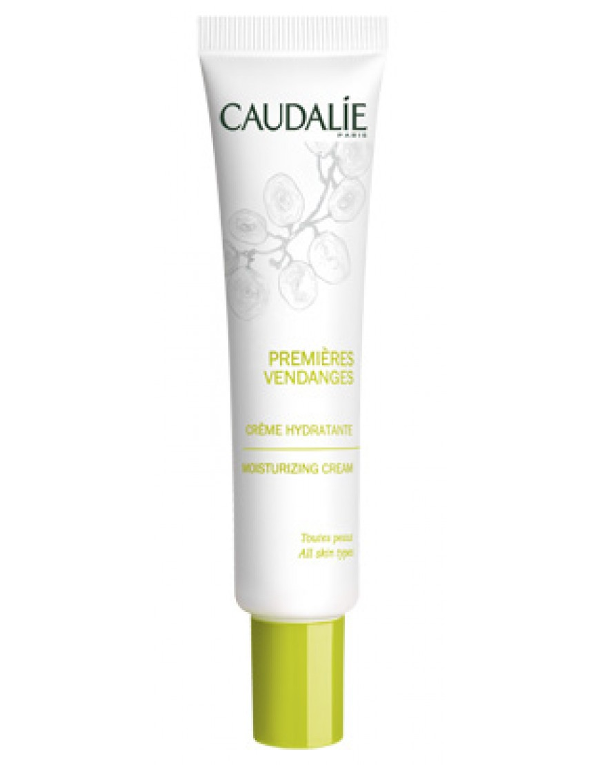 Caudalie Premieres Vendanges 40ml