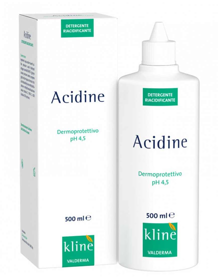 ACIDINE LIQ DERMAT 200ML