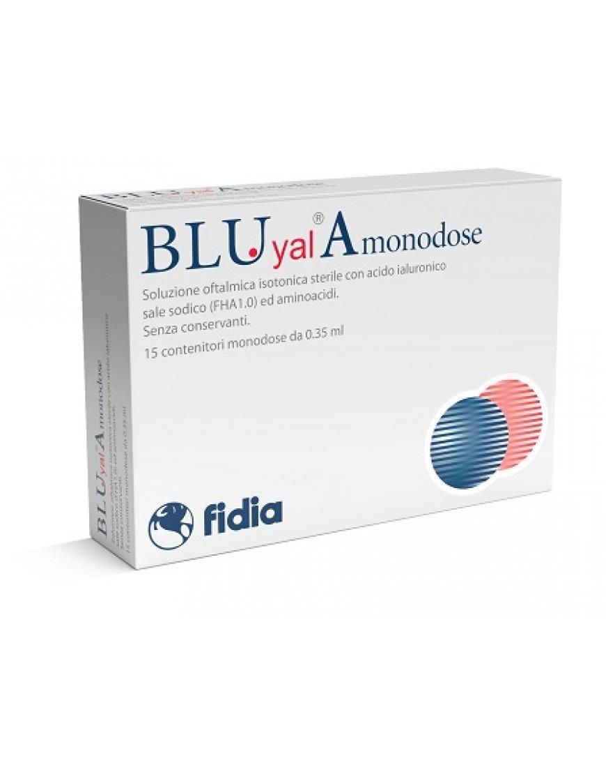 BLUYALA 15FL MONODOSE 0,30ML